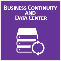 Business Continuity and Data center